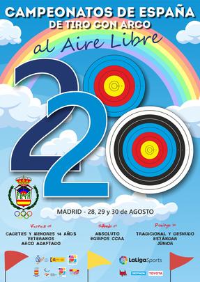 Cartel ArcoEspaña20