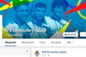 RFETA en Facebook