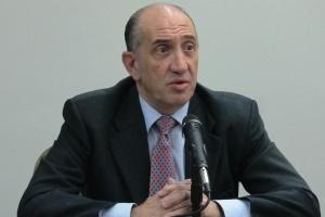 Vicente Martínez Orga nuevo Presidente de la RFETA