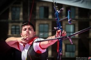 Miguel Alvariño Campeón del Mundo