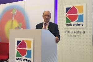 Presentación del 7º Seminario Internacional WA- Vicente Martínez
